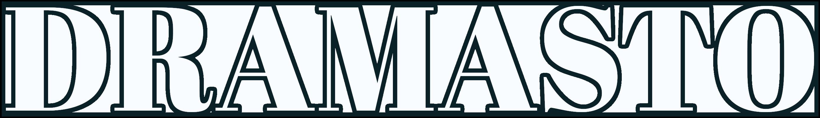 Dramasto logo